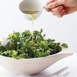 No Oil Salad Dressing Recipes