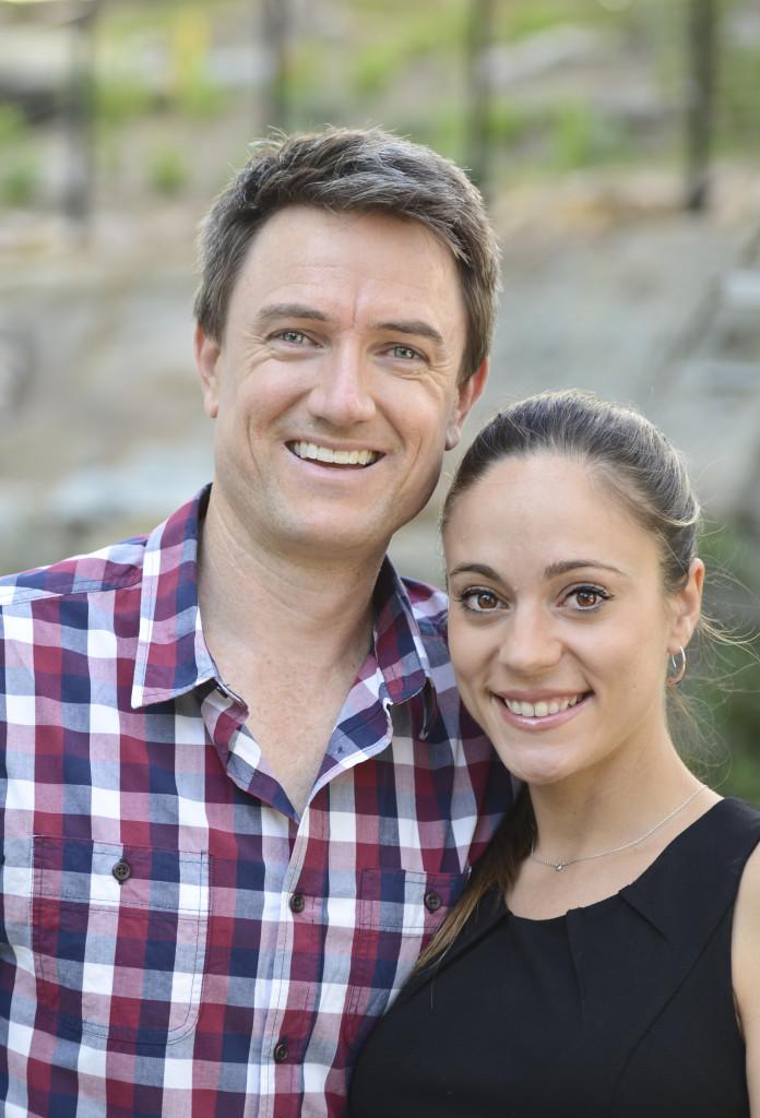 Clint&Melissa