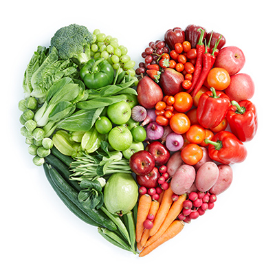 Plant-Based Health